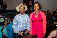 Iro Summers' 30th Birthday Celebration‏ at Busboys and Poets