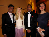 French Embassy Valentine's Soiree:  A Rendezvous in Paris at the Embassy of France!